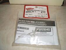 Kyosho A0655-05-1 hélice gear arbre set minium edge/c. edge