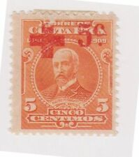 Red Cross Central & South American Stamps
