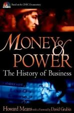 Money and Power: The History of Business-ExLibrary