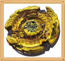 Bey Blade Metal 4d Fusion Set Launcher Fight Top Master Beyblade Rare Grip Toy
