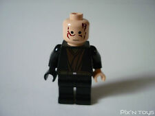 LEGO STAR WARS / Minifigures SW139 - Anakin Skywalker with Black Right Hand