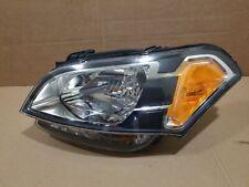 2010 - 2011 Kia Soul Halogen Headlight LH (Driver) OEM - Pre-Owned