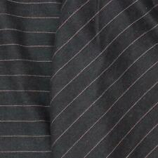 1 7/12ft Pinstripes Suiting Jacket Material Cotton Cloth per Metre