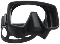SCUBAPRO FRAMELESS GORILLA MASK, NEW WITH USA MANUFACTURER'S WARRANTY!