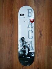 BAKER Skateboard Deck - SAMMY BACA - RESPECT TO AN OG - 8.25´´ x 31.875´´
