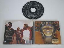 LIFEHOUSE/PAS DE NOM VISAGE(DREAMWORKS RECORDS 450 231-2) CD ALBUM