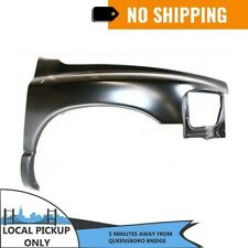 New Front Right Fender Fit Dodge Ram 1500 2500 3500 2002 2005 Ch1241232 Fits More Than One Vehicle