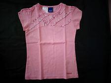 tee-shirt rose 8 ans REEBOK - comme NEUF - jamais porté, juste lavé