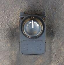 02-06 Nissan Altima Frontier Sentra  Xterra Power Mirror Switch OEM