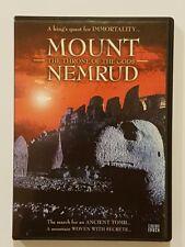 Mount Nemrud: The Throne of the Gods (2001, 2008)