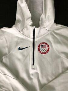 Nike USA Olympic Jacket