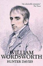 William Wordsworth,Davies, Hunter,Excellent Book mon0000044531