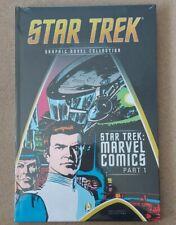 Eaglemoss Collection Star Trek Graphic Novel Vol. 13 Marvel Comics Part 1 New