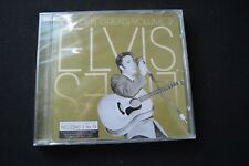 ELVIS GOLDEN GREATS VOLUME 2 RARE NEW SEALED AUSTRALIAN CD! ELVIS PRESLEY