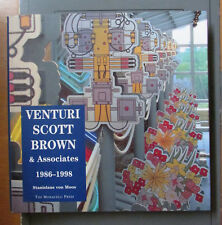 Venturi, Scott Brown and Associates: Buildings and Projects, 1986-1998 by Von…