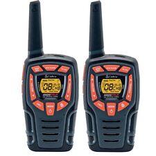Cobra AM845 All Weather Long Range 10km Walkie Talkie Two Way Radio