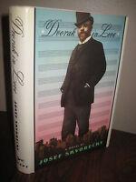 1st Edition Dvorak In Love Josef Skvorecky Fiction First Printing Novel