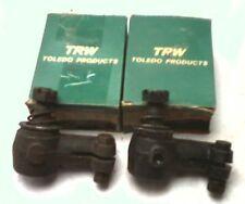 NOS TRW Tie Rods 1933 Dodge 1933-1936 DeSoto USA Made
