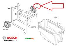 Original Bosch AXT25D & AXT25TC Shredder Wheel Insert PIN (1) F016L64669 1831