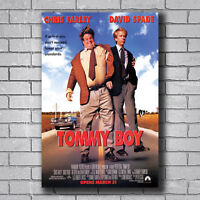 N-759 TOMMY BOY Movie Chris Farley David Spade SNL Hot Poster Art 20x30 24x36IN