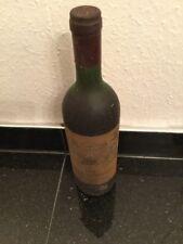 1 Flasche Villa Antinori Chianti Classico Riserva 1982 0,75l 12,5% Wein Rotwein
