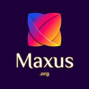 Maxus.org - 5 Letter Domain   $4,170 GD Value   GPRank 4   86+ Ext   Age 17yr