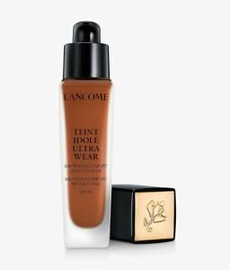 Genuine Lancôme Teint Miracle Natural Foundation Colour-13 Sienna Without Box