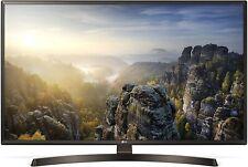 LG 43UK6400PLF 108 cm (43 Zoll) Fernseher (Ultra HD, Triple Tuner, 4K