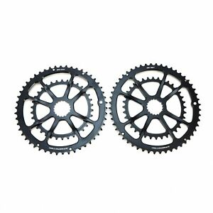 Canondale Hollowgram 8 Arm 50/34T or 52/36T Spidering Chainring Road Bike