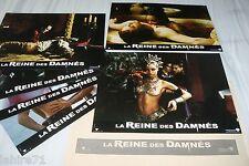 LA REINE DES DAMNES ! Aaliyah jeu photos cinema lobby cards fantastique vampire