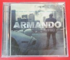 """ARMANDO by PITBULL (CD, 2010 - Sony Music - Colombia) BRAND NEW """"FACTORY SEALED"""""""