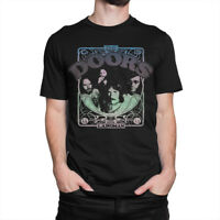 The Doors L.A. Woman T-shirt, Jim Morrison Tee, Men's Women's All Sizes