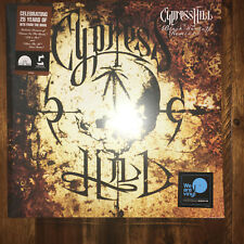 """Cypress Hill Black Sunday Remixes 12"""" LP Record Store Day 2018 RSD 2018"""