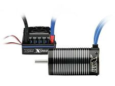 XTM X-Series 1/8 Powerplant - X120 ESC & BL Brushless Motor 2000kv RC