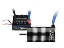XTM X-Series 1/8 Powerplant - X120 ESC & BL Brushless Motor 2000kv RC