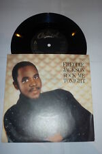 FREDDIE JACKSON - Rock Me Tonight [For Old Times Sake]