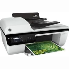 HP OfficeJet Colour Computer Printers with Networkable