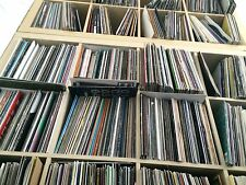 10 x Vinyl aus Liste wählen. Box #1. Techno Trance Hardtrance Oldschool Rave