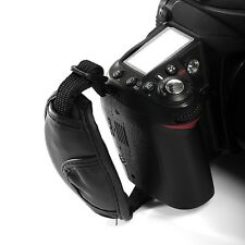 PULeather Wrist Strap Camera Hand Grip for Canon EOS Nikon Sony Olympus SLR DSLR