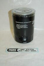 Squire Cogswell Oil Filter Element Part # 262532 Air Compressor Parts
