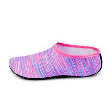 Kids Women Men Skin Water Shoes Beach Socks Yoga Exercise Pool Swim On Surf Slip