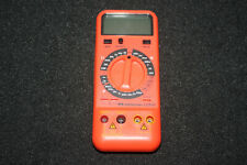 Meterman Handheld Lcr55 Component Tester - Lcr, Transistor, Diode Meter, Dmm