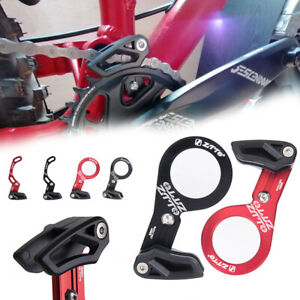 Bicycle Bike Chain Guide Protector 1 X System Bottom Bracket BB Mount Aluminium