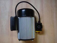 Elektromotor für Holzspalter 3,5 kW 230V mit Schalter 2800 U/min