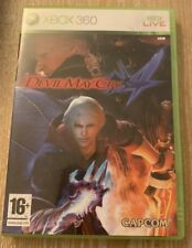 Devil May Cry 4-Xbox 360