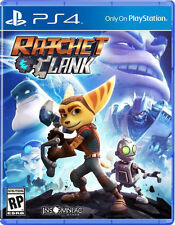 Ratchet & and Clank PS4 Game Brand New & Sealed