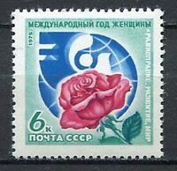 30094) Russia 1975 MNH Women'S Year - 1v. Scott #4374