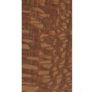 Americano Legno Duro 5.1cm Leopardwood Lumbers, 10 Tavola Piedi Confezione