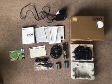 Nikon D700 DSLR Full Frame Camera
