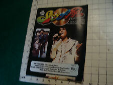 the Radio One Story Of Pop-the Osmonds every teeny's dream Part 9, 1973